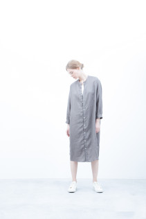 Long shirt / S6_N028O : LMKOP 28,000+tax br;