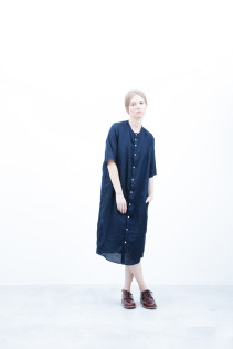 Long Shirt / S6_N029O : LMKOP5 27,000+tax br; Shoes / S6_F111R : REGALIA DUDA-L 98,000+tax