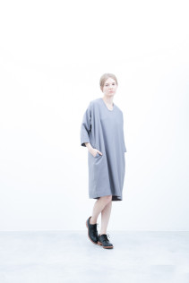 One Piece / S6_N064O : OSSOP 27,000+tax br; Shoes / S6_F1210R : ORDINARIA DURA-L 59,000yen+tax