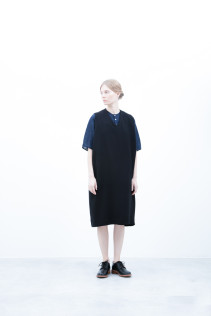 One Piece / S6_N108O : POOP 24,500+tax br; Shirt / S6_N023S : JMSH5 19,000+tax br; Shoes / S6_F1210R : ORDINARIA DURA-L 59,000yen+tax