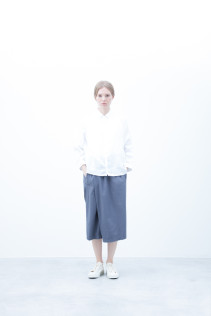 Shirt / S6_N020S : JSOSH 19,500yen+tax br; Half Pants / S6_N123P : TTYSPT 22,500yen+tax