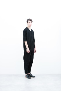 Cut&Sewn / S6_N032T : SGT7 14,000+tax br; Pants / S6_N131P : D1SL 27,500+tax br; Shoes / S6_F116R : REGALIA DURA-M 98,000+tax br;