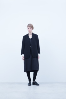 Jacket / A6_N091J : NCOJK 36,000+tax br; Cut&Sewn / A6_N021T : RTLT_L 9,200+tax br; Dress / A6_N104O : NSOP 18,000+tax br; Leggings / A6_N024T : BEAL 8,900+tax br;