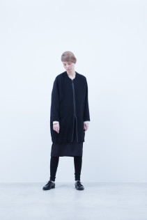 Coat / A6_N172C : POCT 45,000+tax br; Cut&Sewn / A6_N021T : RTLT_L 9,200+tax br; Dress / A6_N104O : NSOP 18,000+tax br; Leggings / A6_N024T : BEAL 8,900+tax br;