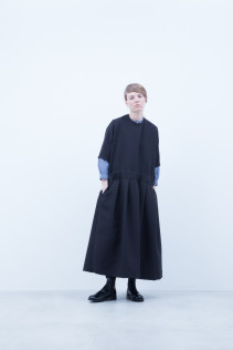 Shirt / A6_N012S : JMSH 18,500+tax br; Dress / A6_N115DR : SPDR 35,500+tax br;