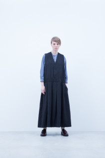 Shirt / A6_N012S : JMSH 18,500+tax br; Dress / A6_N164DR : NFDR 45,500+tax br;