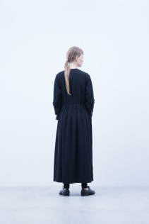 Dress / A6_N085T : CHOP 32,500+tax br;