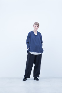 Cut&Sewn / A6_N045T : NFLT 12,500+tax br; Tank top / A6_N023T : RTTT 7,800+tax br; Pants / A6_N163P : WTPT 29,000+tax br;