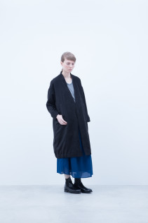Coat / A6_N131C : CCCT 34,500+tax br; Cut&Sewn / A6_N021T : RTLT_L 9,200+tax br; Skirt / A6_N054SK : GZSK 28,500+tax br;