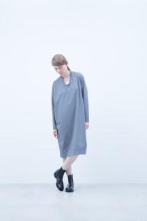 Dress / A6_N047T : TR26OP 17,500+tax br;