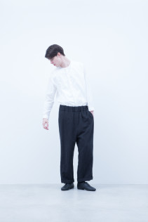 Shirt / A6_N013S : LMKSH 21,000+tax br; Pants / A6_N163P : WTPT 29,000+tax br;