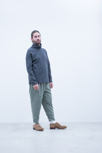 Turtle Cut & Sewn / A7_N113TN : NRTOT 15,500+tax br; Pants / A7_N034PF : NTWSL 21,000+tax br;
