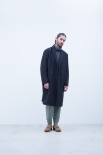 Coat / A7_N191CT : NBSCT 48,000+tax br; Turtle Cut & Sewn / A7_N113TN : NRTOT 15,500+tax br; Pants / A7_N034PF : NTWSL 21,000+tax br;