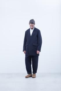Jacket / A7_N151JK : NNRJK 38,500+tax br; Shirts / A7_N015SF : NCCSH 17,000+tax br; Pants / A7_N154PF : NG3PT 23,000+tax br;