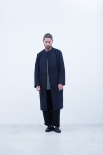 Coat / A7_N192CT : NMKCT 48,500+tax br; Pullover / A7_N014PO : NCNPS 15,500+tax br; Pants / A7_N093PF : NWTPT 24,000+tax br;