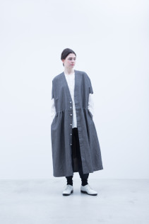 Dress / A7_N144DR : NFGDR 36,000+tax br; Shirts / A7_N061SF : NLSNS 19,500+tax br; Pants / A7_N123PF : NSBPT 19,500+tax br;