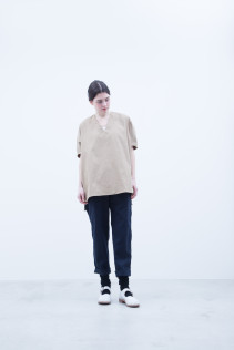Pullover / A7_N122PO : NFSPO 15,000+tax br; Pants / A7_N052PF : NSTPT 20,500+tax br;