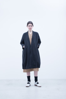Coat / A7_N193CT : NCCCT 39,500+tax br; Dress / A7_N054OP : NRFOP 24,000+tax br;