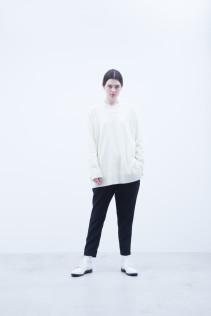 Sweater / A7_N161KF : NVNSW 26,500+tax br;  Pants / A7_N074PF : NSSPT 19,500+tax br;