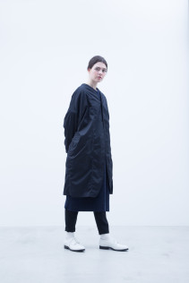 Coat / A7_N102CT : NFVSC 26,000+tax br; Cut & Sewn Dress / A7_N114TO : NRFTO 26,000+tax br; Cut & Sewn / A7_N041TF : NTANT 14,000+tax br; Pants / A7_N074PF : NSSPT 19,500+tax br;