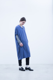 Dress / A7_N064OP : NFSOP 28,000+tax  br; Cut & Sewn / A7_N021TF : NTLLT 9,200+tax br; Pants / A7_N074PF : NSSPT 19,500+tax br;