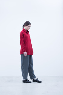 Turtleneck Cut & Sewn / A7_N083TF 14,000+tax br; Pants / A7_N154PF : NG3PT 23,000+tax br;