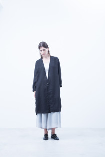 Coat / S7_N205CT : NVNCT 22,500+tax br; Pants / S7_N191PF : NWDPT 23,500+tax br;