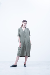 Dress / S7_N103OP : NFSOP 24,500+tax br;