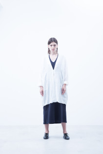 Shirts Coat / S7_N146CT : NOOCT 23,000+tax br; Dress / S7_N087DR : NNSDR 25,000+tax br;