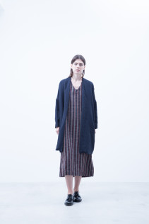Shirts Coat / S7_N146CT : NOOCT 23,000+tax br; Dress / S7_N125DR : NNSDR 25,000+tax br;