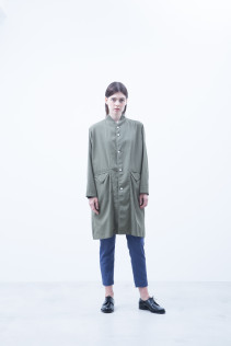 Coat / S7_N101CT : NS3CT 35,500+tax br; Pants / S7_N034PF : NSSPT 21,000+tax br;