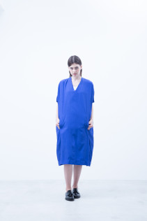 Dress / S7_N074OP : NFSOP 27,000+tax br;