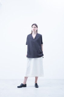 Pullover / S7_N063PO : NFSPO 17,500+tax br; Dress / S7_N087DR : NNSDR 25,000+tax br;
