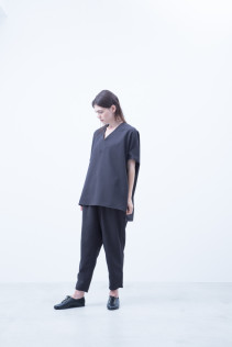 Pullover / S7_N063PO : NFSPO 17,500;tax br; Pants / S7_N064PF : NTPSL 21,000+tax br;