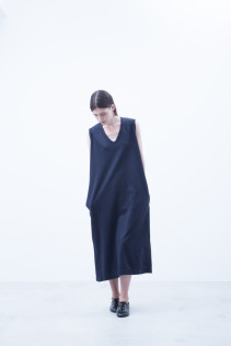 Dress / S7_N087DR : NNSDR 25,000+tax br;