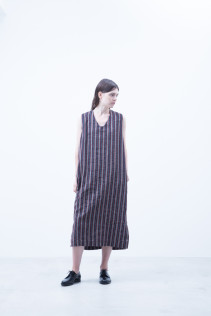 Dress / S7_N125DR : NNSDR 25,000+tax br;