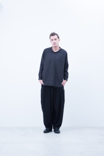 Pullover / S7_N202SF : NRHPO 18,000+tax br; Pants / S7_N093PF : NWTPT 24,000+tax br;