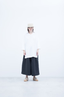 Hat / S8_NC261CP : NKKCP 16,500+tax br; Cut&Sewn / S8_NC072T7 : NSL7T 17,500+tax br; Pants / S8_NC043PF : NWSSL 24,500+tax br;