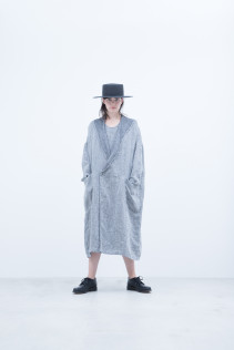 Hat / S8_NC261CP : NKKCP 16,500+tax br; Coat / S8_NC201CT : NHWCT 32,500+tax br;