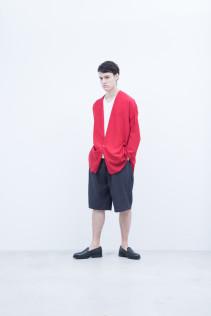 Shirts Cardigan / S8_NC171SC : NMNCD 19,500+tax br; Pants / S8_NC184P6 : NPPSP 17,500+tax br;