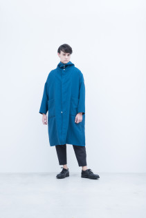 Coat / S8_NC041CT : NHNCT 35,500+tax br; Pants / S8_NC062PF : NWYPT 19,500+tax br;