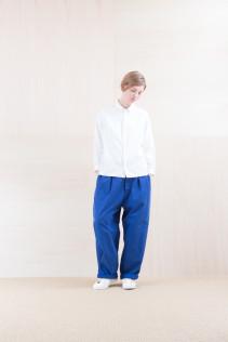 Shirts_ NA15-S11 JSOSH 18,500yen+tax br; Pants_ NA15-P111 NSBCN 21,500yen+tax br;