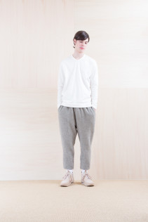 Cut&Sewn_ FA15036 ELEM T-M 12,000yen+tax br; Pants_ NA15-P175 GTPT 27,000yen+tax