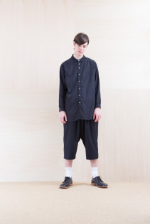 Shirts_ NA15-S36 CLGSH 21,000yen+tax br; Pants_ NA15-P72 GMSL 24,000yen+tax br; Shoes_ FA15056 REGALIA DURA-M 98,000yen+tax