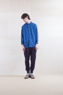 Shirts_ S15-S226 CCOSH 20,000yen+tax br; Pants_ S15-P121 SWPT 19,500yen+tax br; Shoes_ prototype