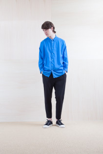Shirts_ S15-S226 CCOSH 20,000yen+tax br; Pants_ S15-P185 SLMPT2 22,000yen+tax
