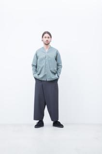 Shirt / A8_NC012SF : NVSSH 17,500+tax br; Pants / A8_NC083PF : NTFPT 21,500+tax br;