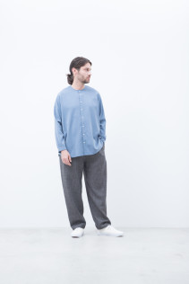 Shirt / A8_NC101SF : NLSNS 19,500+tax br; Pants / A8_NC113PF : NSRPT 18,500+tax br;
