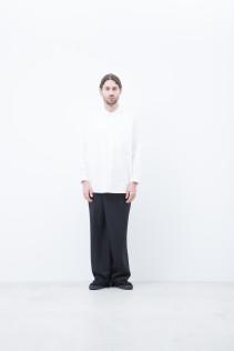 Shirt / A8_NC013SF : NOVSH 17,500+tax br; Pants / A8_NC114PF : NTLPT 19,000+tax br;