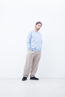 Shirt / A8_NC011SB : NRDSH 17,500+tax br; Pants / A8_NC173PF : NKUPT 24,000+tax br;